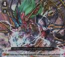 "Conquering Supreme Dragon, Dragonic Vanquisher ""VMAX"""