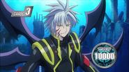 Blade Wing Reijy (Anime-LJ-NC)