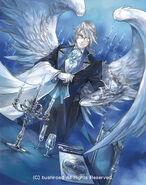 Faithful Angel (Full Art)