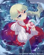 Nightmare Doll, Alice (full art)