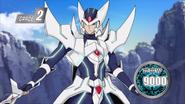 Blaster Blade (Anime-CV-NC-2)