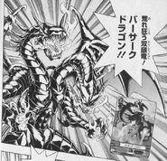 Berserk Dragon (Manga)