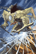 Hell Spider (Full Art)