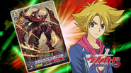 Miwa and Dauntless Drive Dragon