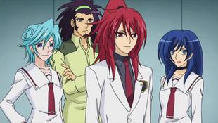 Team Fukuhara Original