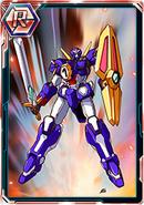 Dimensional Robo, Goyusha (Cray Wars)
