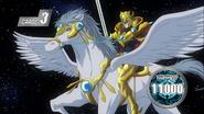 Solitary Liberator, Gancelot (Anime-LJ-NC-2)