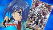 Aichi with Barcgal