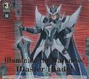 Card Gallery:Blaster Blade Exceed