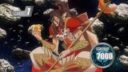 Dragon Monk, Gojo (Anime-LM-NC)