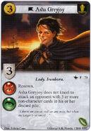 Asha Greyjoy (WLL)