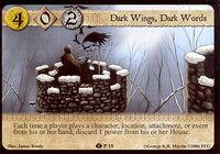 Darkwingsdarkwords ITP