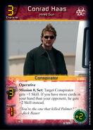 Conrad Haas - Hired Gun (D0)