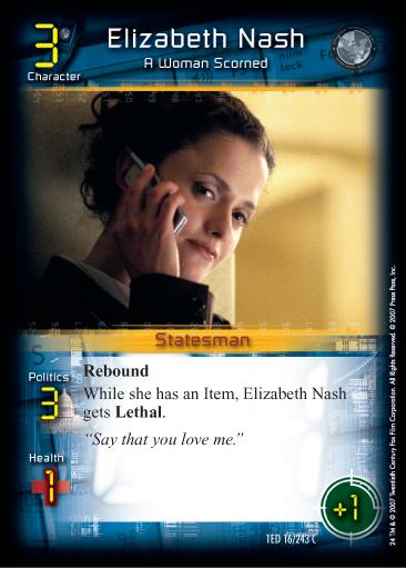 Elizabethnashawomanscorned
