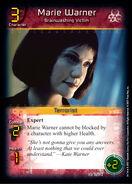Marie Warner - Brainwashing Victim (1E) (AI)