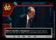 Sentox Conspiracy (D0)