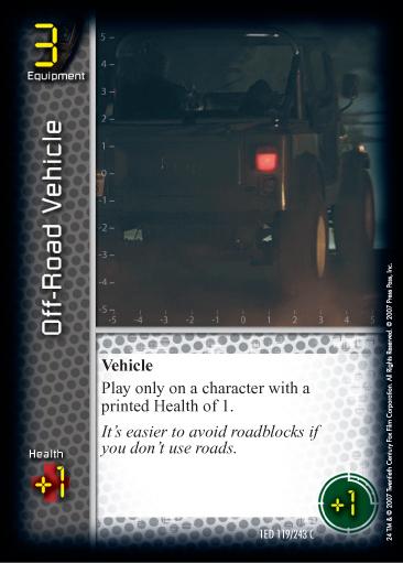 Offroadvehicle