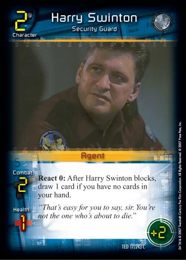 Harryswintonsecurityguard