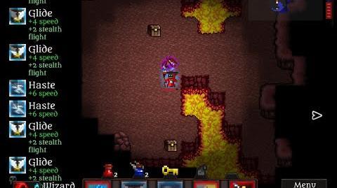 Cardinal quest showing off OP wizard slow build