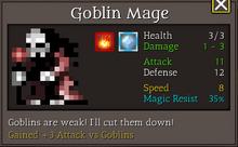 GoblinMage