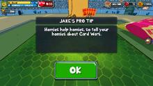 Homies help homies...