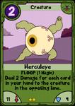 Herculeye