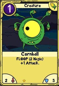 Cornball