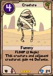 Fummy