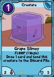 Grape Slimey