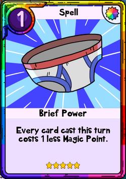 Brief Power
