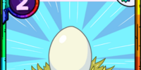 Incredible Egg