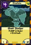 Ghost Sludger