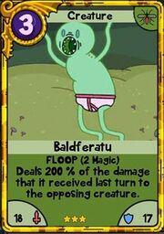 Baldferatu