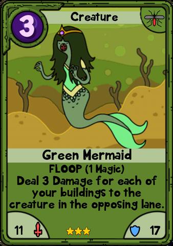 File:Green Mermaid.png