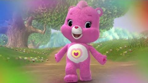 """Care Bears """"Can't Wait To Be The One"""" Music Video"""