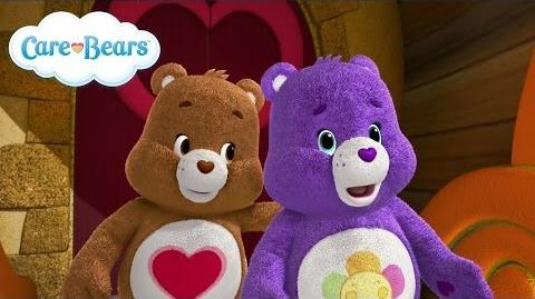 The Show Must Go On! Care Bears Welcome to Care-A-Lot