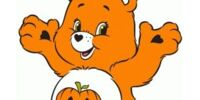 Trick-or-Sweet Bear