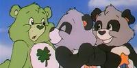 Polite Panda