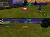 C64-splitscreen