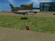 C2 Beaver Airport