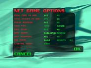 C2 netgame options