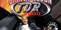 Carmageddon: Total Destruction Racing 2000