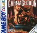 Carmageddon (Game Boy Color)