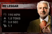 Ed Lesgar