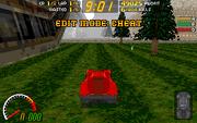 C1 cheat mode