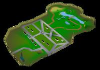 C64map-Village