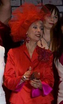 Rite Moreno