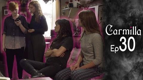 Carmilla Episode 30 Based on the J