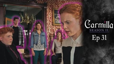 "Carmilla Season 2 Episode 31 ""Siege Tactics"""