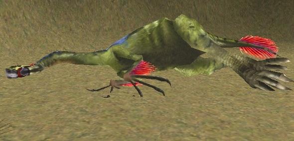 File:Dead Gigantoraptor.jpg